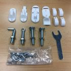 BabyDan MultiDan Metal Fittings Kit