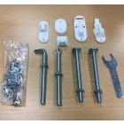 Safetots Extending Wood Fittings Kit