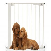 Bettacare Wide Walkthrough Pet Gate 62.5cm - 69.5cm