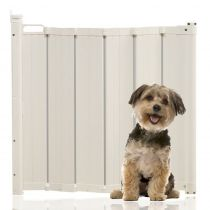 BabyDan Guard Me Auto Foldable Pet Gate