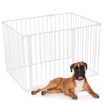 Safetots Pet Pen White 72cm x 105cm