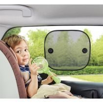 BabyDan Sunshades Pack of 2