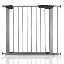 Safetots No Screw Gate Silver 79.6cm - 86.5cm