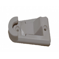 Safetots Chunky Wooden Screw Fit Top Latch