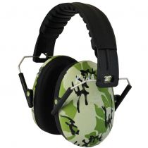 Safetots Childrens Ear Protector Camo