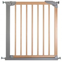 Safetots Wide Walkthrough Wooden Gate 69.1cm - 75.8cm