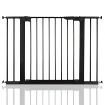 Safetots No Screw Gate Black 99cm - 106.3cm