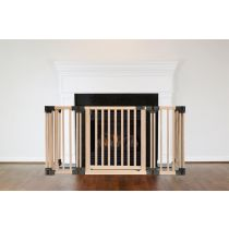 Safetots Wooden Multi Panel Fire Surround 49D x 120W CM