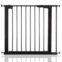 Safetots No Screw Gate Black 79.6cm - 86.5cm