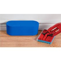 Safetots Cable Tidy Unit Blue