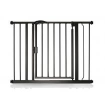 Bettacare Auto Close Pet Gate Matt Black 96.6cm - 103.6cm