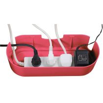 Safetots Cable Tidy Unit Pink