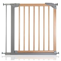 Bettacare Wide Walkthrough Wooden Gate 75.4cm - 82.6cm