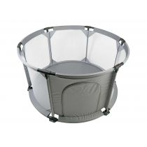 Safetots Deluxe Fabric Round Playpen