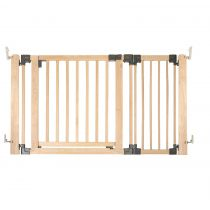 Safetots Wooden Multi Panel Room Divider Up to 136.5CM