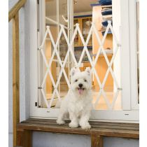Bettacare Expandable Pet Barrier 60cm -108 cm White