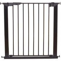 Safetots No Screw Gate Black 73.5cm - 79.6cm