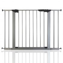 Safetots No Screw Gate Silver 99cm - 106.3cm