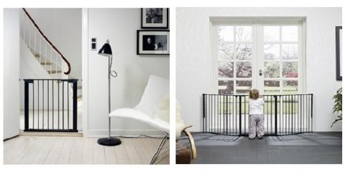 WHICH IS THE BEST STAIR GATE?