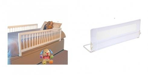 Bed Guards from Safetots