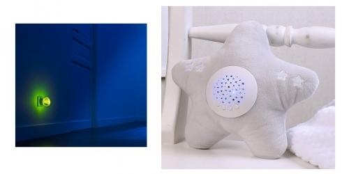 NIGHT LIGHTS FOR BABIES