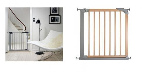 How To Securely Install A Safety Gate